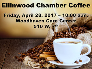 Woodhaven to Host Chamber Coffee