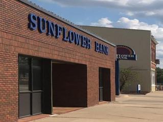 Chamber Member Spotlight - Sunflower Bank Ellinwood