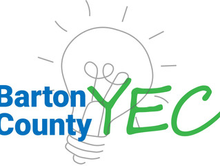 Barton County Youth Entrepreneurship Challenge 2021