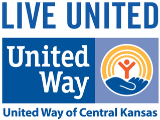 United Way of Central Kansas Annual Stuff the Bus Fundraiser July 21