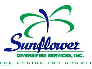 Chamber Member Spotlight - Sunflower Diversified Services, Inc.