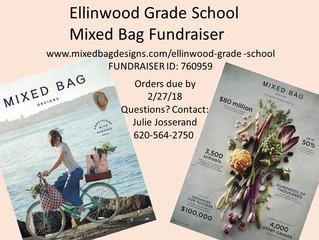 EGS Fundraiser