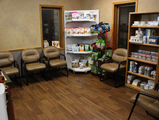 Animal Medical Center Completes Remodel in Great Bend