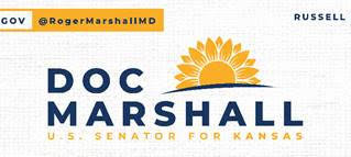 YOU'RE INVITED! Senator Marshall to Hold Barton County Town Hall June 19th