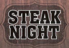 American Legion Women's Auxiliary presents Steak Night