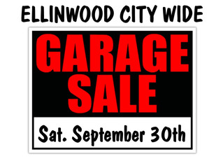 Fall City Wide Garage Sale