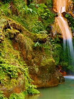 Wasserfall Caldeira