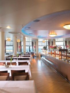 Restaurant Baltyk