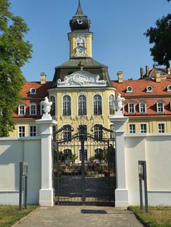 Schloss Leipzg