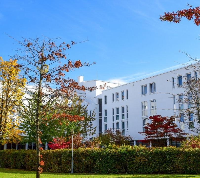4 Sterne Superior Hotel Rilano in Deggen