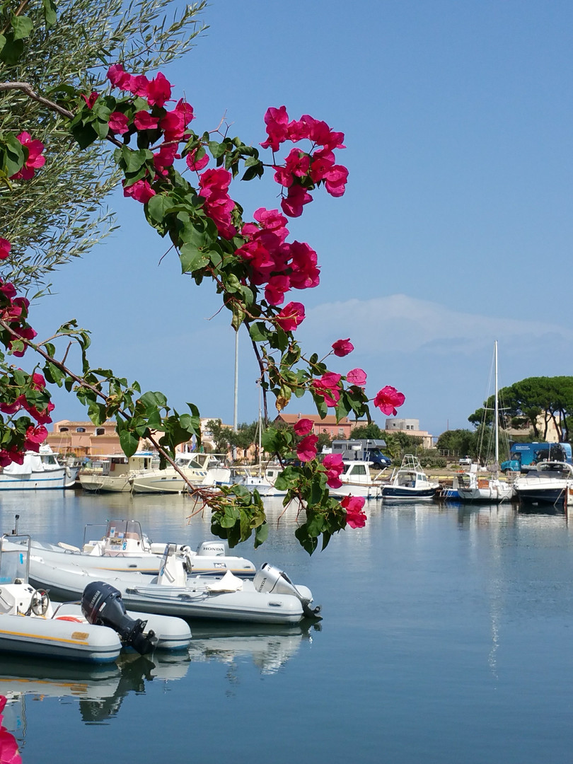 Arbatax auf Sardinien