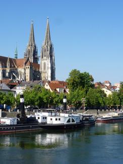 Ansicht Regensburg