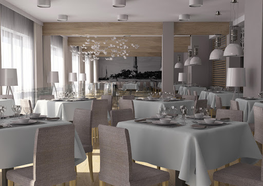 Restaurant Drei Inseln Kurhotel