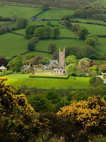 Impressionen Grafschaft Devon