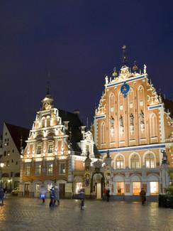 Riga Advent