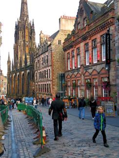 Edinburgh Cit
