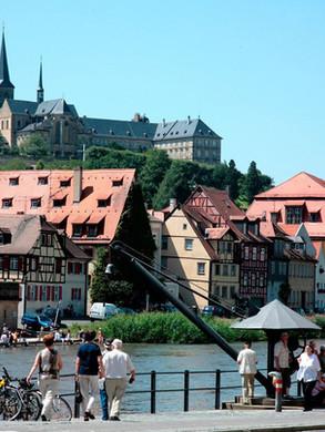 Bamberg Michaelsberg