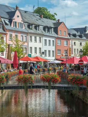 Saarburg Buttermarkt