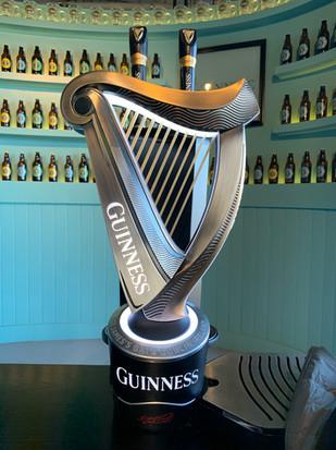 Kein Irland ohne ein Guinness