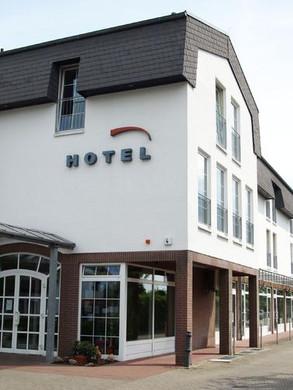 Hotel Lindenberger Hof