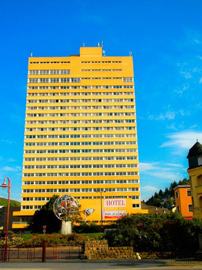 Hotel Opal in Idar-Oberstein