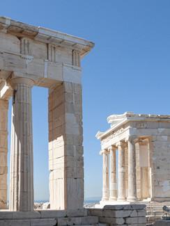 Athen Parthenon