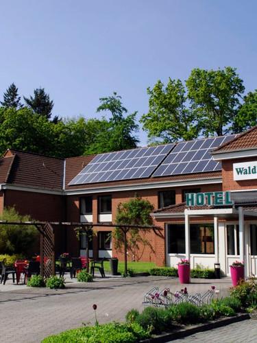 Hotel Waldkur