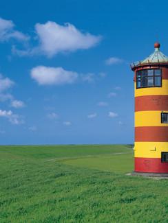 """Ostfriesland """"Otto-Leuchtturm"""""""
