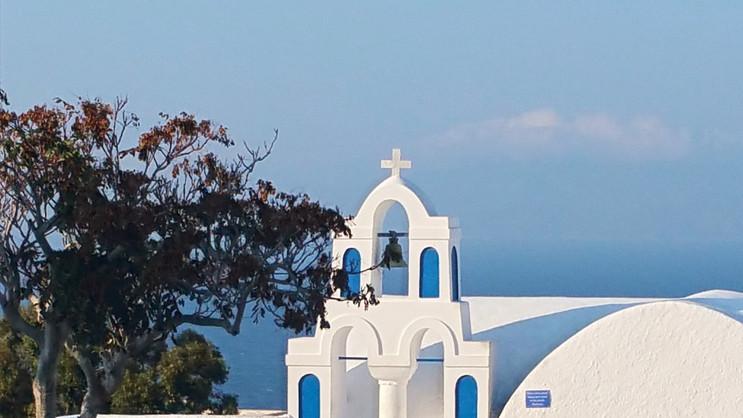 Bistrobusreise Griechenland Kykladen 2019