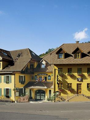 Hotel Bären in Oberharmersbach