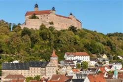 Reiseziel Fränkische Schweiz
