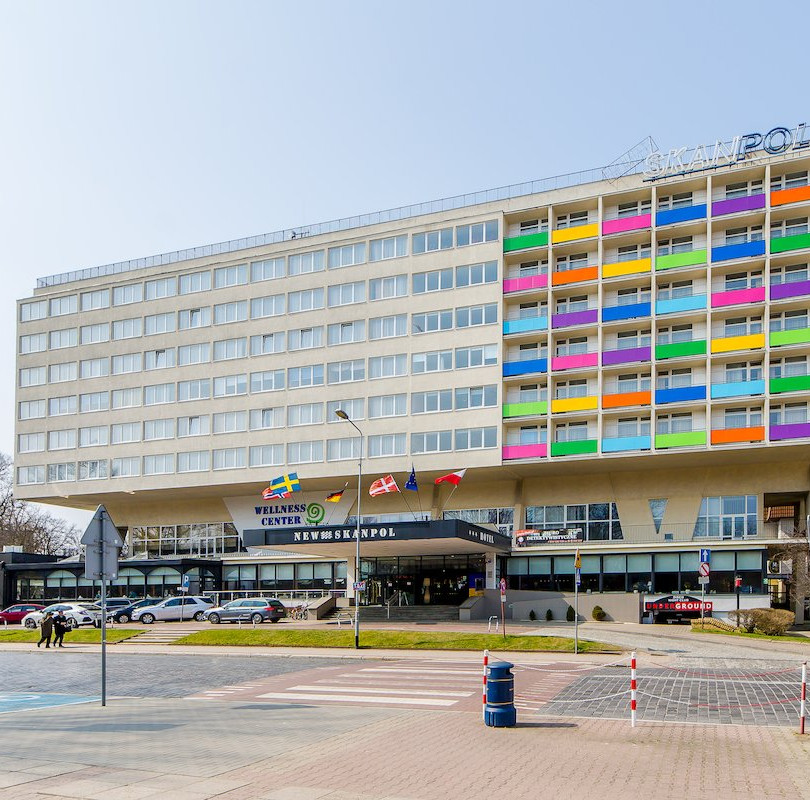 Kurhotel New Skanpol