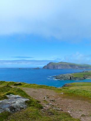 Irland Ring of Kerry entdecken
