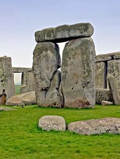 Stonehenge Grafschaft Wiltshire