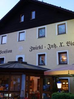 Hotel Landgasthof Zwickl Deggendorf