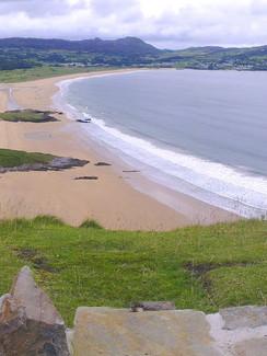 Grüne Insel Irland und ihre Traumküste