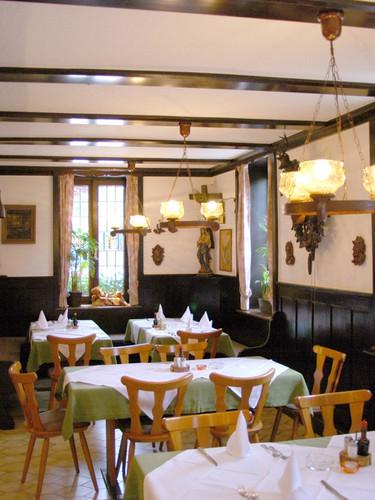 Gaststube Hotel Bären