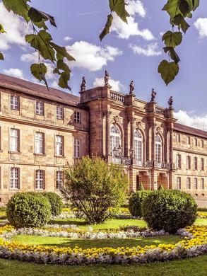 Bayreuth Neues Schloss