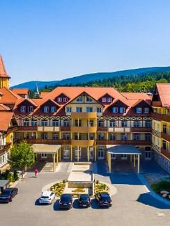Kurhotel Sanatorium St. Lukas