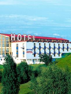 Hotel Panorama Stettin