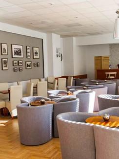 Cafe-Bar Kurhotel Koral Live