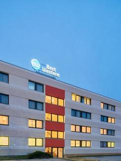 Best Western Hotel in Vösendorf bei Wien