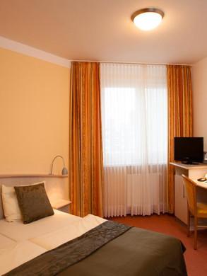 Hotel Panorama Zimmerbeispiel