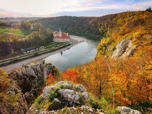 Bayrisches Donautal