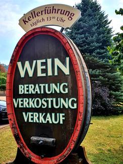 Freyburg Weinkellerei