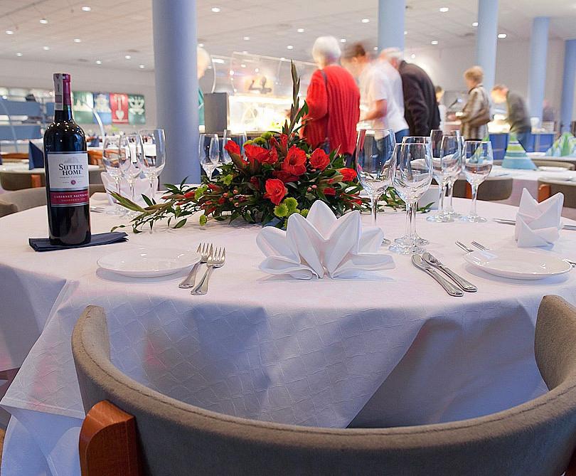Hotelrestaurant New Skanpol