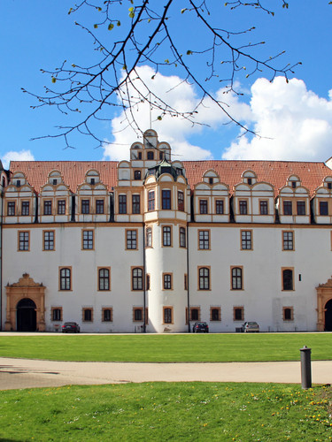 Celle Schloss
