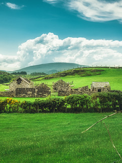 Unberührtes Nordirland