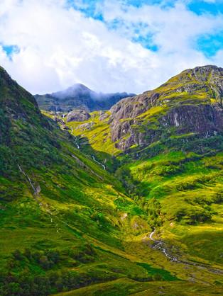 Einmalig schön, Schottlands Highlands