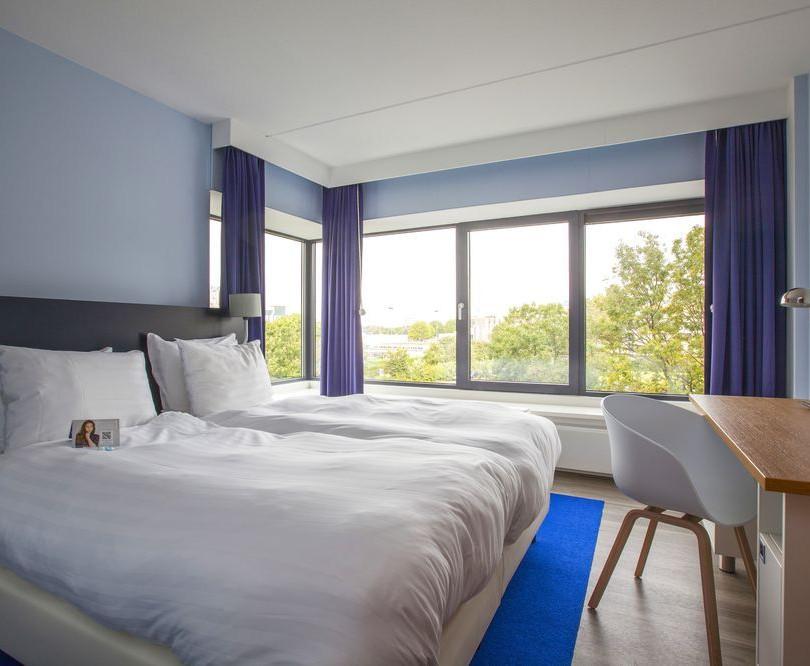 Zimmer Delta Hotel